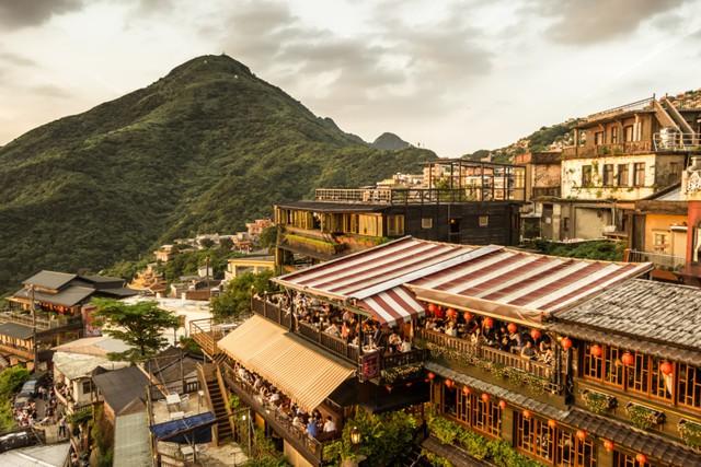 Những trải nghiệm không thể thiếu khi đi du lịch Đài Loan - Ảnh 8.