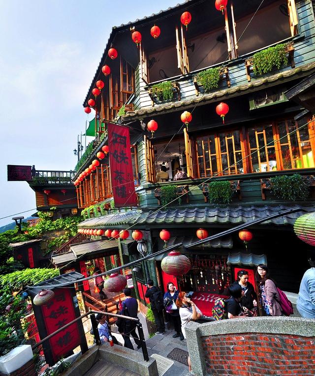 Những trải nghiệm không thể thiếu khi đi du lịch Đài Loan - Ảnh 9.