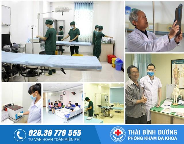 Phòng khám đa khoa Thái Bình Dương – Chất lượng luôn đi đầu trong công tác khám chữa bệnh - Ảnh 4.