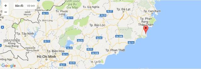 """Lạc lối ở """"tiểu sa mạc"""", vẫy vùng ở vịnh biển giấu mình tại Ninh Thuận - Ảnh 12."""