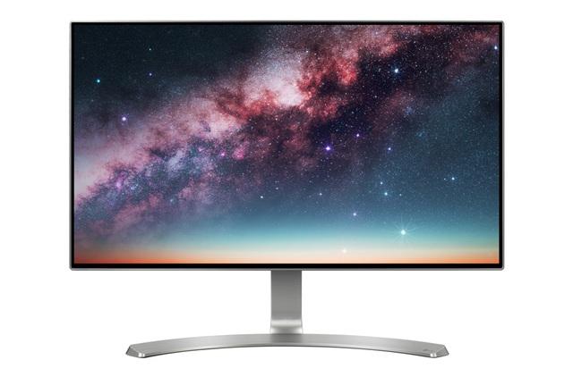 Những điểm cộng khi lựa chọn màn hình LG - Ảnh 6.