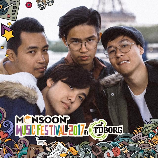 Nhìn lại những dấu ấn này, bạn sẽ không thể bỏ qua Monsoon Music Festival 2017 by Tuborg - Ảnh 10.