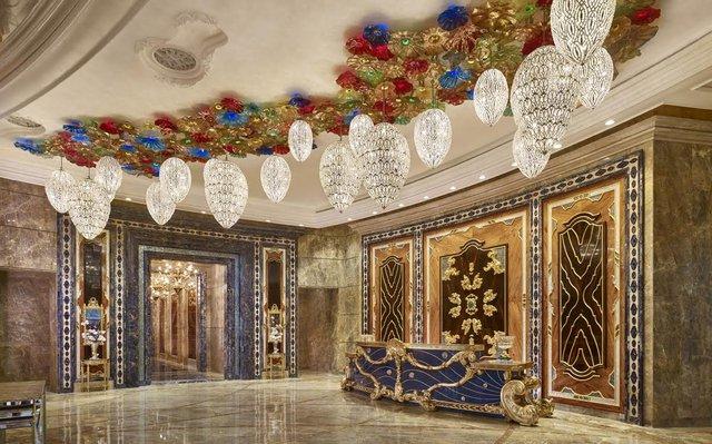 Bên trong khách sạn 6 sao Việt Nam lọt top 4 thế giới - Ảnh 1.