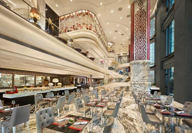 Bên trong khách sạn 6 sao Việt Nam lọt top 4 thế giới - Ảnh 2.