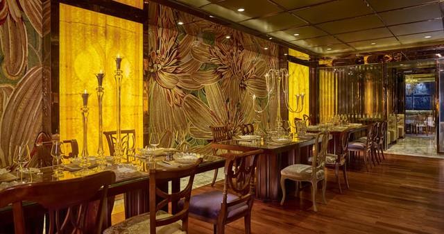 Bên trong khách sạn 6 sao Việt Nam lọt top 4 thế giới - Ảnh 5.