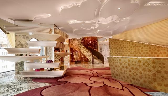 Bên trong khách sạn 6 sao Việt Nam lọt top 4 thế giới - Ảnh 6.