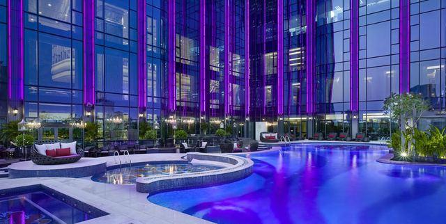Bên trong khách sạn 6 sao Việt Nam lọt top 4 thế giới - Ảnh 7.
