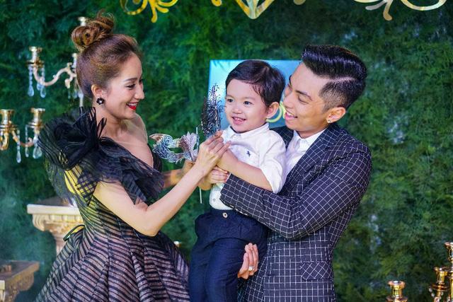Hồ Ngọc Hà, Kim Lý và dàn sao Việt đọ sắc trong sự kiện - Ảnh 3.