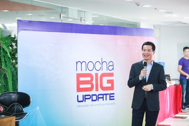 Ứng dụng Mocha công bố đạt con số 10 triệu người dùng - Ảnh 1.