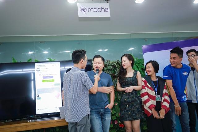 Ứng dụng Mocha công bố đạt con số 10 triệu người dùng - Ảnh 2.