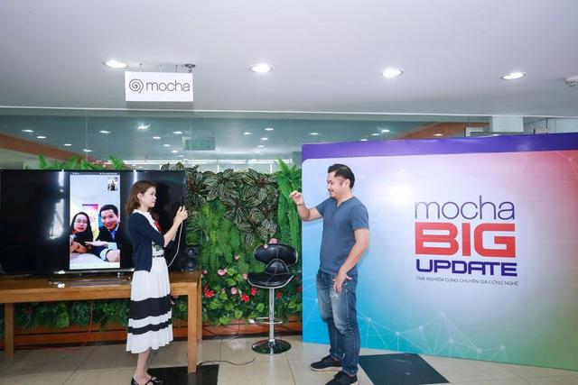 Ứng dụng Mocha công bố đạt con số 10 triệu người dùng - Ảnh 3.