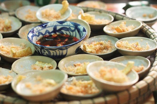 """6 món ăn """"thần thánh"""" của Sài Gòn bạn không thể phớt lờ - Ảnh 7."""