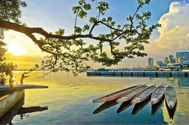 Đừng chỉ đi Singapore, Hàn Quốc: Còn có một Manila đầy quyến rũ rất đáng để trải nghiệm - Ảnh 12.