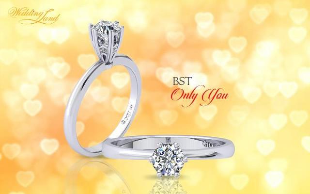 Đi tìm chiếc nhẫn đính hôn làm say lòng mọi cô gái - Ảnh 1.