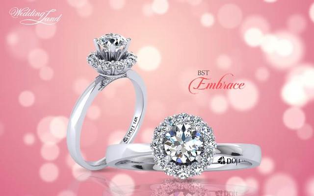 Đi tìm chiếc nhẫn đính hôn làm say lòng mọi cô gái - Ảnh 3.