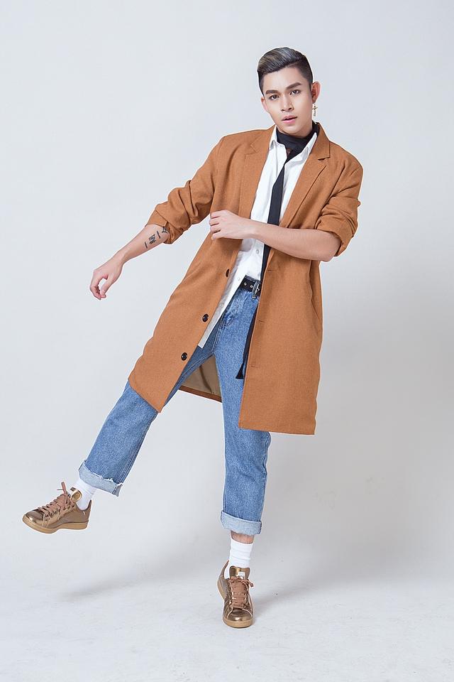 Jun Phạm – Chàng trai đa tài với những sản phẩm nghệ thuật đầy bất ngờ - Ảnh 2.