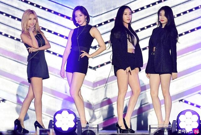 Xem trực tiếp iKON, Krunk và Noo Phước Thịnh biểu diễn tại KBEE 2017 - Ảnh 5.