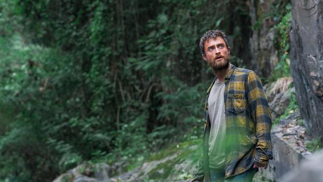 Jungle - Bộ phim sinh tồn đúng nghĩa dành cho các phượt thủ - Ảnh 1.