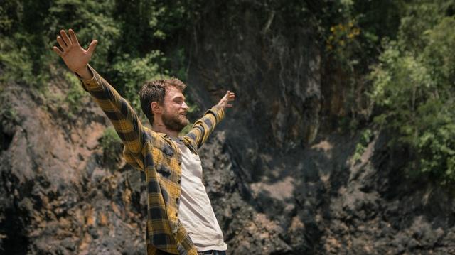 Jungle - Bộ phim sinh tồn đúng nghĩa dành cho các phượt thủ - Ảnh 4.