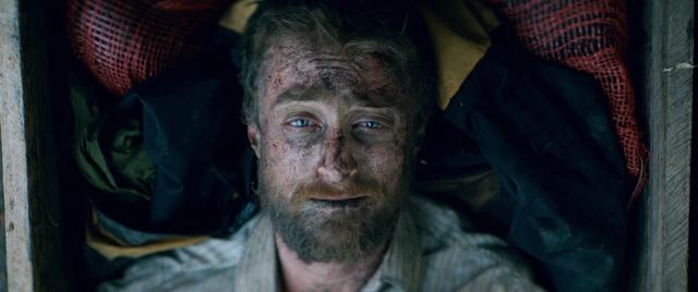 Jungle - Bộ phim sinh tồn đúng nghĩa dành cho các phượt thủ - Ảnh 5.