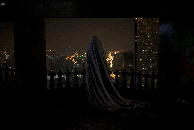 """Toà nhà ma nổi tiếng Thái Lan lên phimqua bàn tay của bậc thầy kinh dị """"Shutter"""" - Ảnh 4."""
