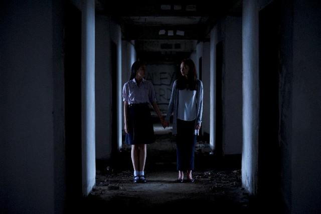 """Toà nhà ma nổi tiếng Thái Lan lên phimqua bàn tay của bậc thầy kinh dị """"Shutter"""" - Ảnh 5."""