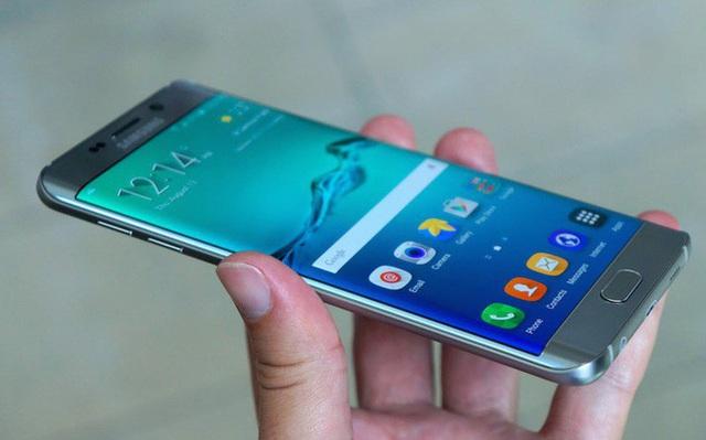Không nghi ngờ gì nữa, Galaxy S8 đã mở ra trào lưu thiết kế mới trên smartphone năm nay - Ảnh 9.