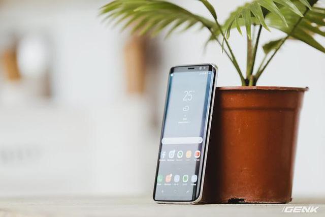 Không nghi ngờ gì nữa, Galaxy S8 đã mở ra trào lưu thiết kế mới trên smartphone năm nay - Ảnh 11.