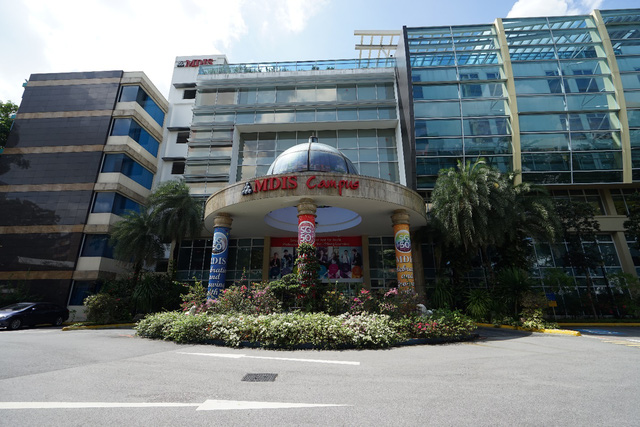 Tuần lễ tư vấn: Cập nhật yêu cầu tuyển sinh MDIS Singapore 2018 - Ảnh 2.