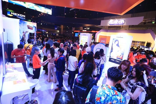 Game Việt Nam chính thức đổ bộ vào thị trường Thái Lan - Ảnh 2.