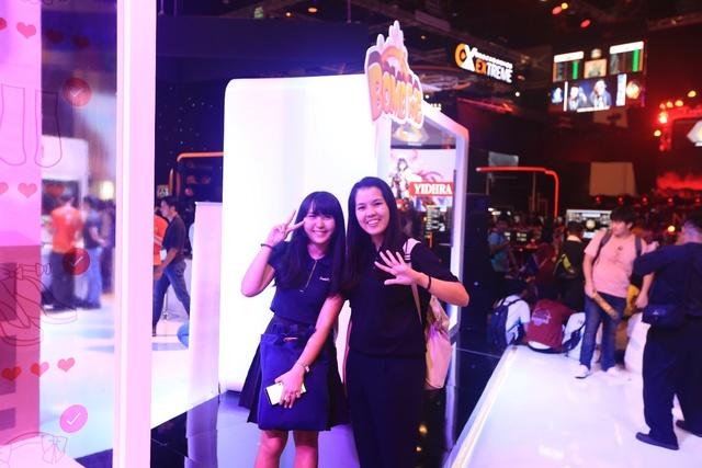 Game Việt Nam chính thức đổ bộ vào thị trường Thái Lan - Ảnh 5.
