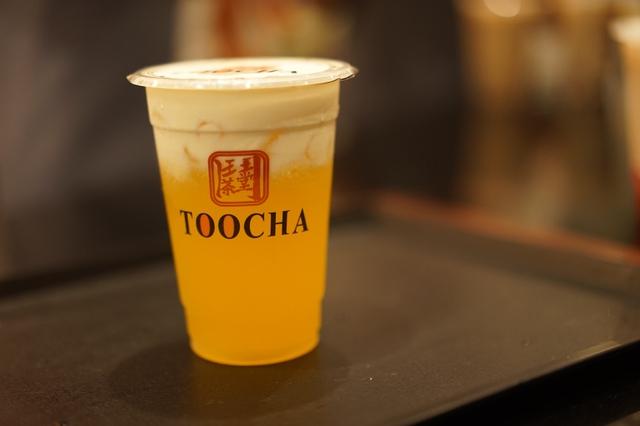 Khám phá thực đơn độc đáo của trà sữa Too Cha - Ảnh 4.