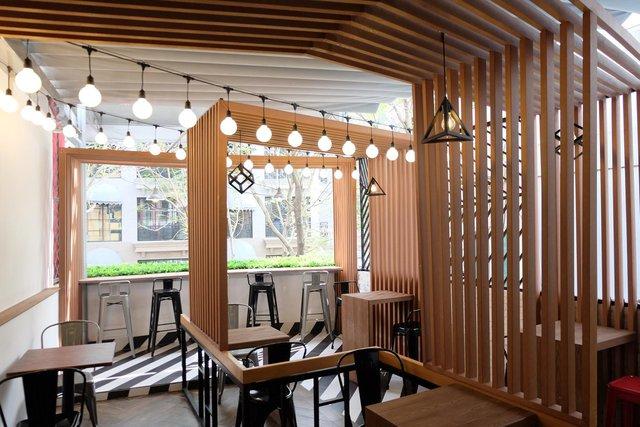 Gong Cha khai trương cửa hàng thứ 28 tại trung tâm Quận 1 - Ảnh 1.