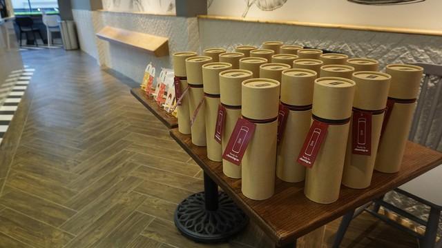 Gong Cha khai trương cửa hàng thứ 28 tại trung tâm Quận 1 - Ảnh 3.