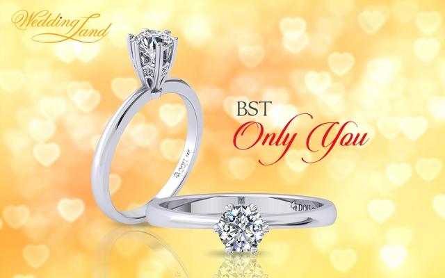 Chọn nhẫn đính hôn kim cương DOJI cho màn cầu hôn hoàn hảo - Ảnh 2.