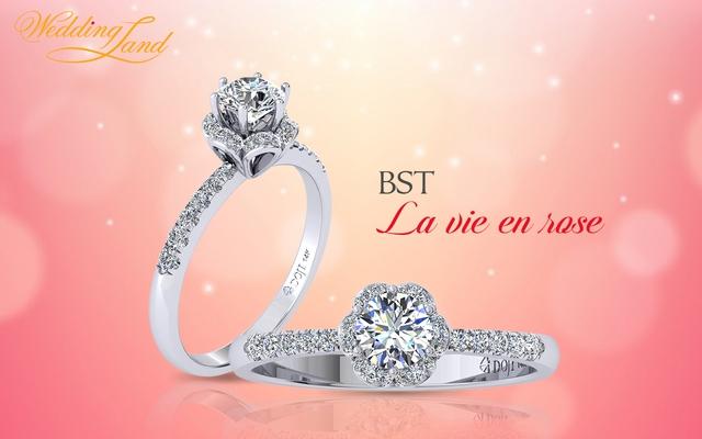 Chọn nhẫn đính hôn kim cương DOJI cho màn cầu hôn hoàn hảo - Ảnh 4.