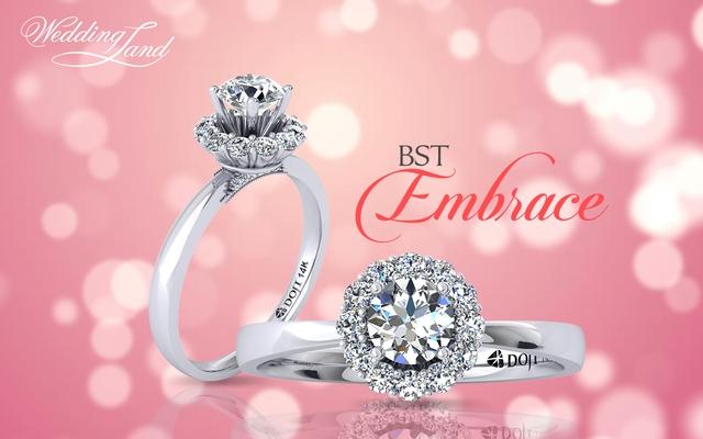 Chọn nhẫn đính hôn kim cương DOJI cho màn cầu hôn hoàn hảo - Ảnh 5.