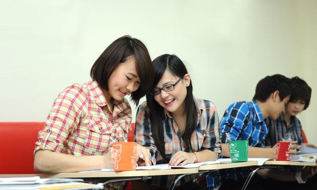 Học tiếng Anh để du học thành công - Ảnh 1.