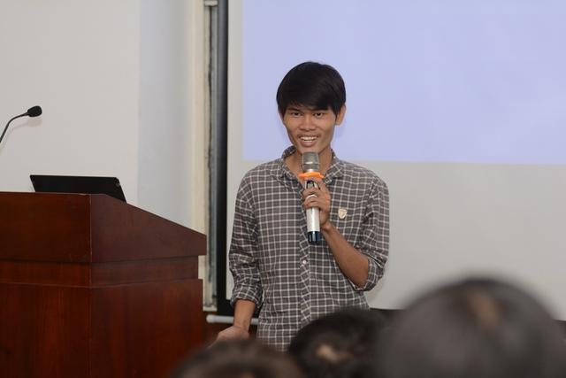 Giới trẻ hào hứng đăng ký thi lập trình xe tự hành - Ảnh 2.