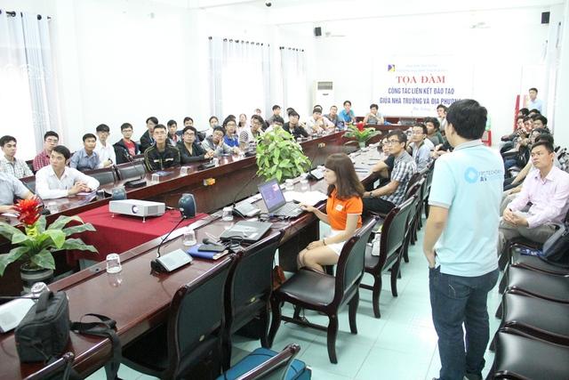 Giới trẻ hào hứng đăng ký thi lập trình xe tự hành - Ảnh 3.