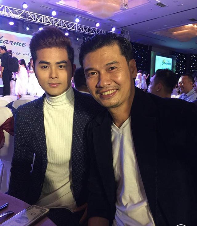 Dàn sao Việt hội tụ trong sự kiện tri ân khách hàng của nhãn hiệu nước hoa Charme - Ảnh 4.