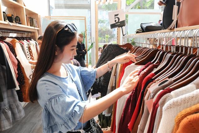 Germe tưng bừng khai trương không gian mua sắm siêu hot tại quận Hà Đông - Ảnh 7.