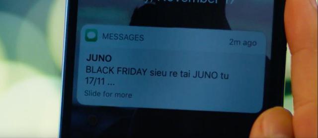 """Xem xong loạt clip này của Juno, bạn sẽ hiểu có những điều còn quan trọng hơn cả """"soái ca"""" - Ảnh 6."""