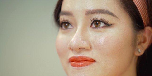"""Xem Beauty blogger Tracy Trinh hoá thân kiêu kỳ kiểu """"Cô Ba Sài Gòn"""" - Ảnh 2."""