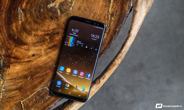 Lên đời Galaxy S8/S8+ và Galaxy J7+ chính hãng - Giảm tới 5 triệu cho tín đồ Samsung - Ảnh 2.