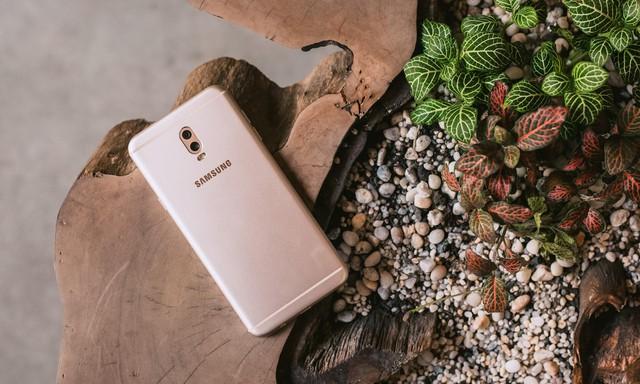 Lên đời Galaxy S8/S8+ và Galaxy J7+ chính hãng - Giảm tới 5 triệu cho tín đồ Samsung - Ảnh 3.