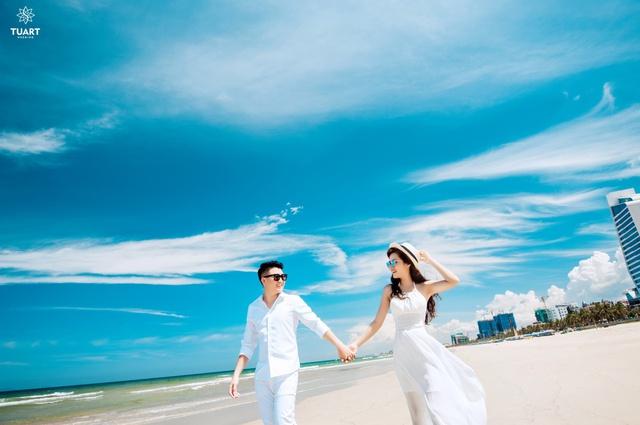 Xu hướng chụp ảnh cưới nổi bật năm 2017 - 2018 - Ảnh 1.