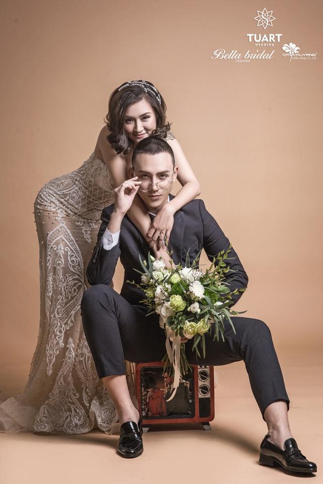 Xu hướng chụp ảnh cưới nổi bật năm 2017 - 2018 - Ảnh 6.
