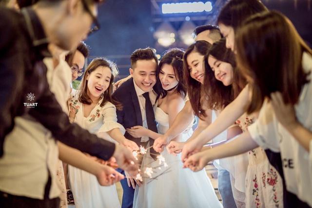 Xu hướng chụp ảnh cưới nổi bật năm 2017 - 2018 - Ảnh 12.