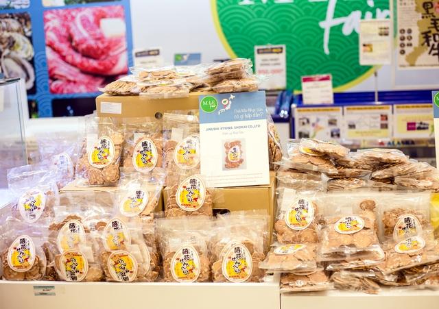 Những đặc sản chất lượng từ tỉnh Mie, Nhật Bản đã có mặt tại TP.HCM - Ảnh 2.